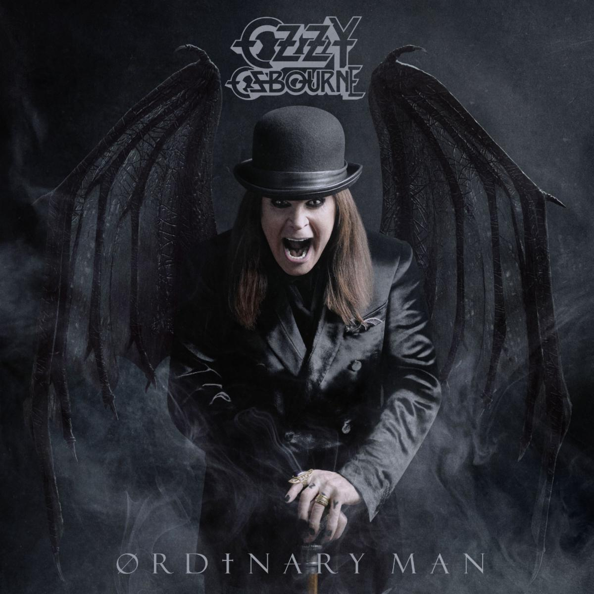 Details Revealed For Ozzy Osbourne's 'Ordinary Man' Due Out February 21