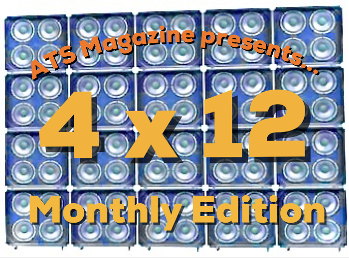 4X12 February Edition