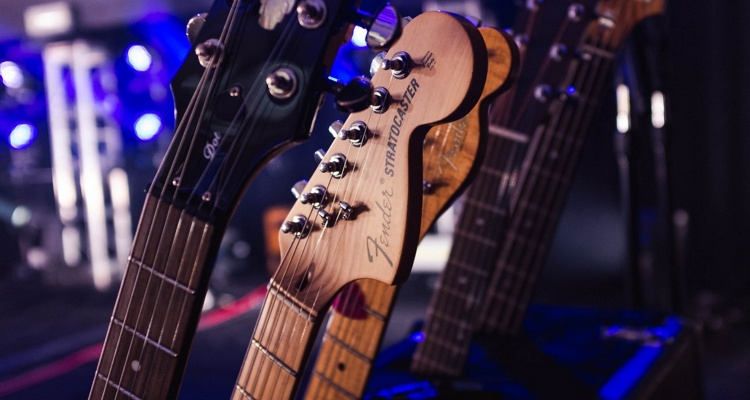 Fender Fined $6 Million Dollars For llegal Price-Fixing Scheme