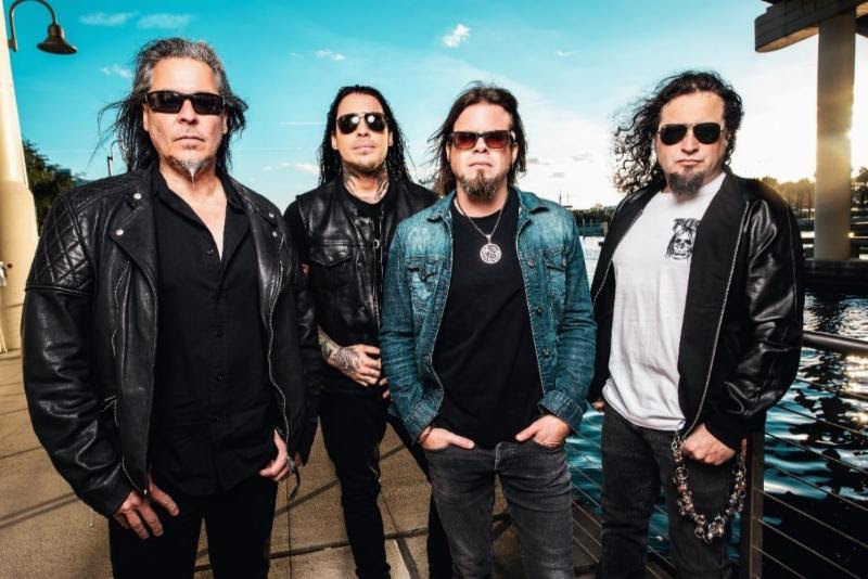 "Queensryche Release Lyric Video For ""Inner Unrest"""