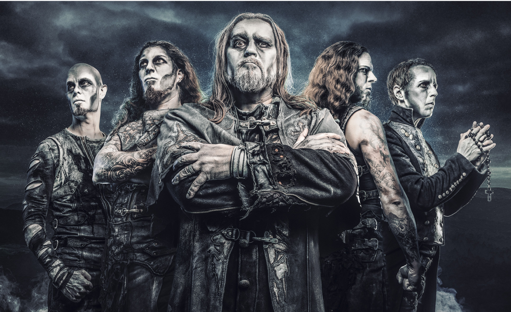 Powerwolf to Release 'Best Of The Blessed' Album