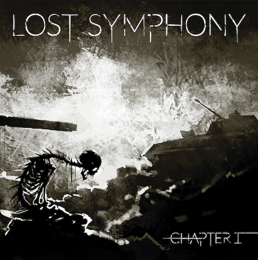 "Lost Symphony Ftr Jimi Bell, Jeff Loomis, Oli Herbert ""Chapter 1"" Out On 3/27"