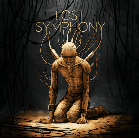 "Lost Symphony Release New Single ""Singularity"" Feat. Oli Herbert, Bumblefoot & Ethan Brosh"