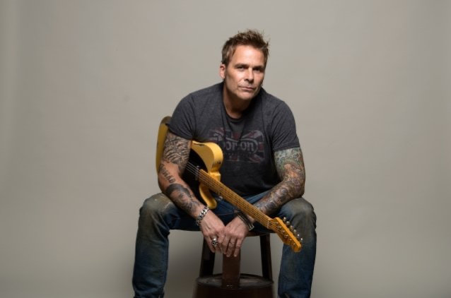 Mike Tramp Announces 2020 North American Tour Celebrating Music Of White Lion