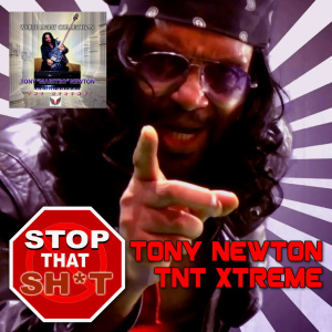 "Bass Legend Tony Newton Releases Timely New Single ""Stop That Sh*t"""