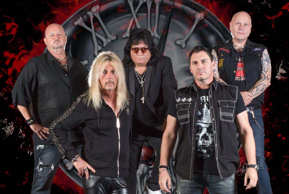 "Axel Rudi Pell To Release New Album ""Sign Of The Times"" In April"