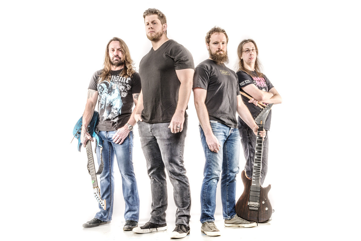 Day Of Reckoning (Featuring Rusty Cooley) Announce Release of Sophomore EP, Spread Your Disease