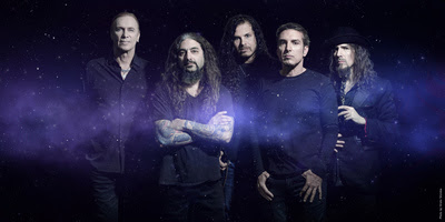 """Sons Of Apollo Release Video For """"Asphyxiation"""""""