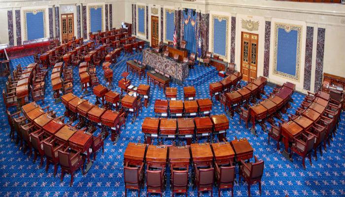 Good News: Musicians & Freelancers Included In Senate's $2.2 Trillion Stimulus Bill