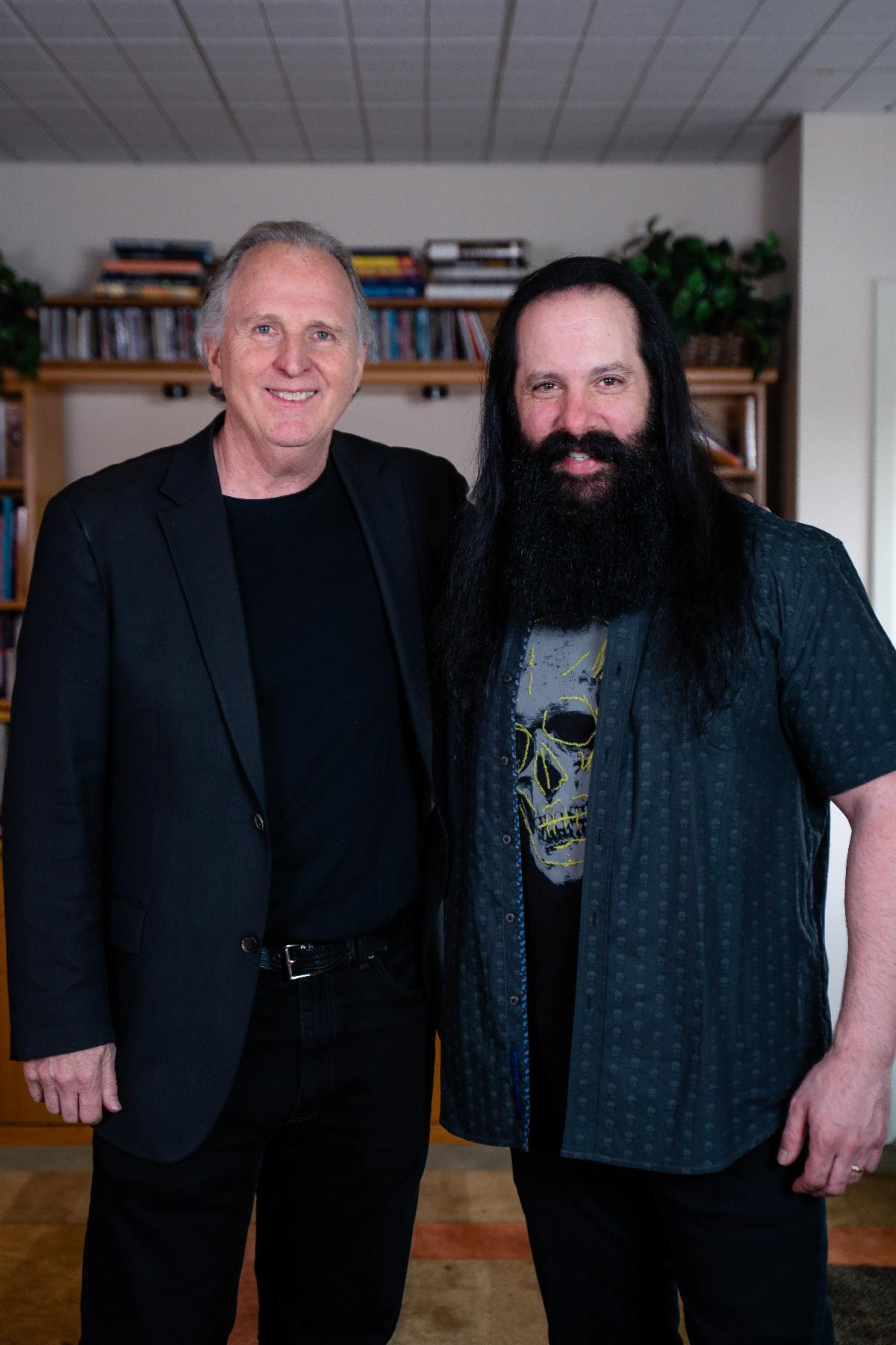 Dream Theater Announce the Creation of The Dream Theater Scholarship Fund With Berklee College Of Music