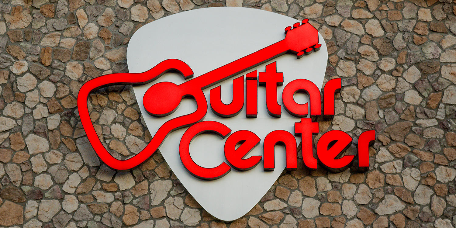 Guitar Center Suffers Major Ratings Downgrade From Moody's: 'Leverage Remains High & Cash Flow Is Limited'