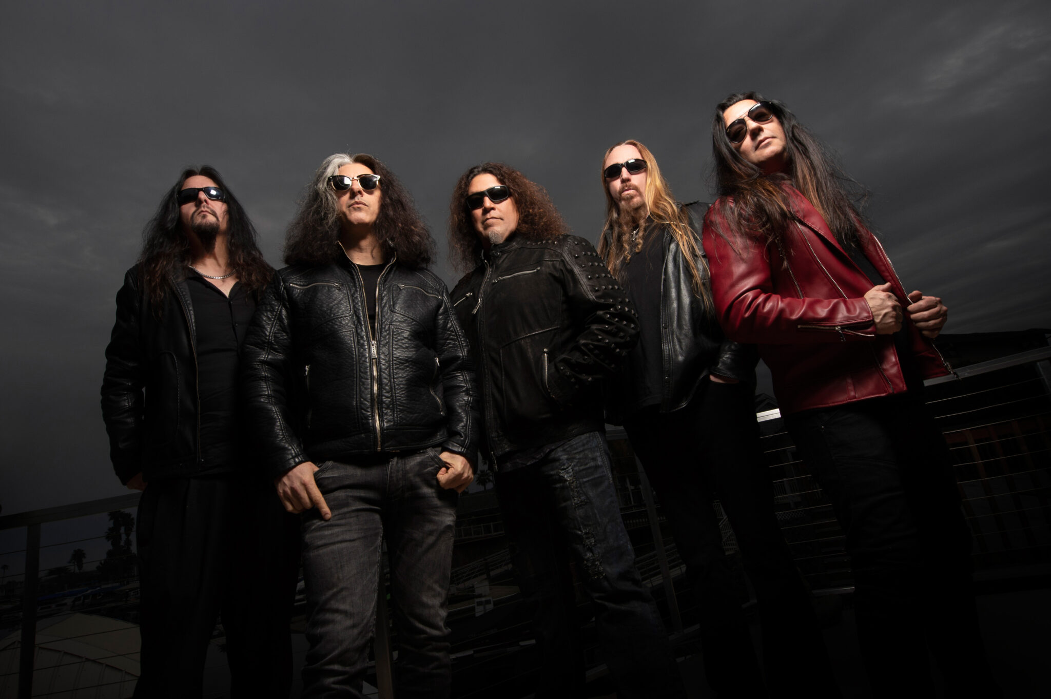 Testament's 'Titans Of Creation' Is A Must Purchase