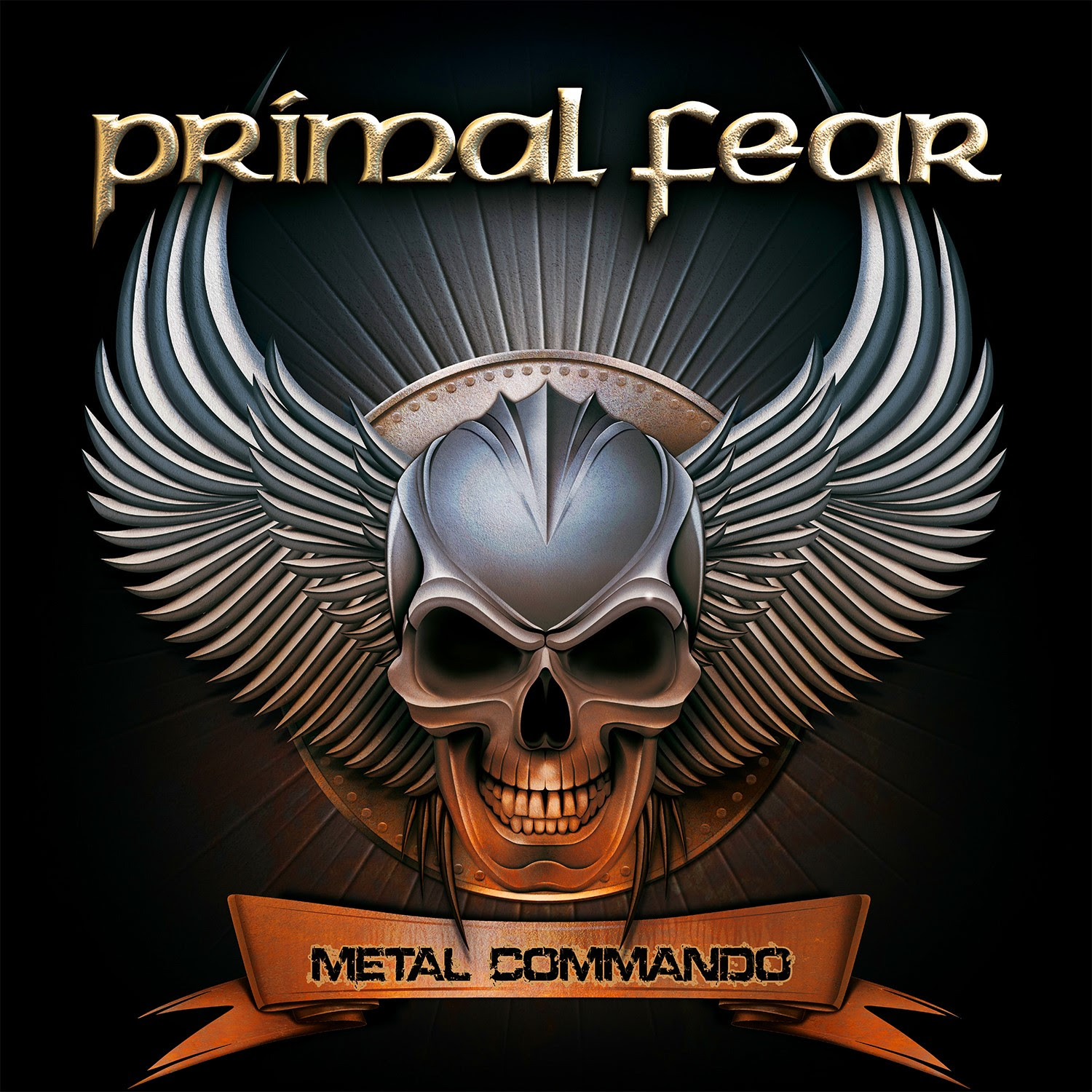 "Primal Fear Announce New Album ""Metal Commando"" Out On July 17th"