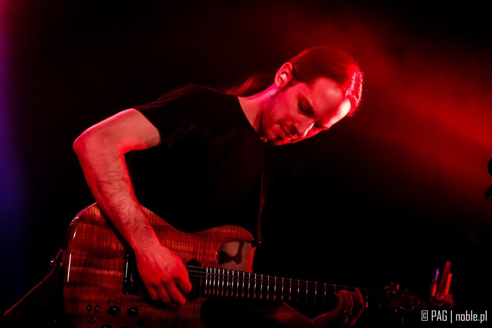 "Fates Warning Guitarist Michael Abdow Premieres New Video ""Heavy Drifter'"