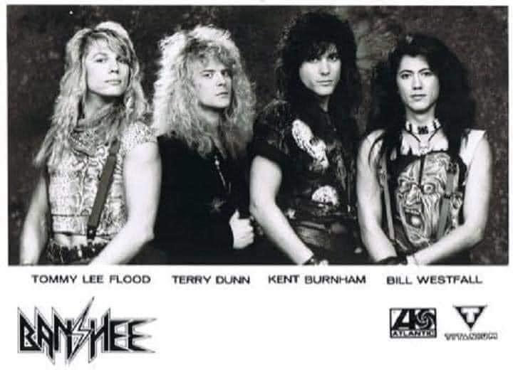 Former Banshee Vocalist Tommy Lee Flood Issues A Statement On The Passing Of Bill Westfall