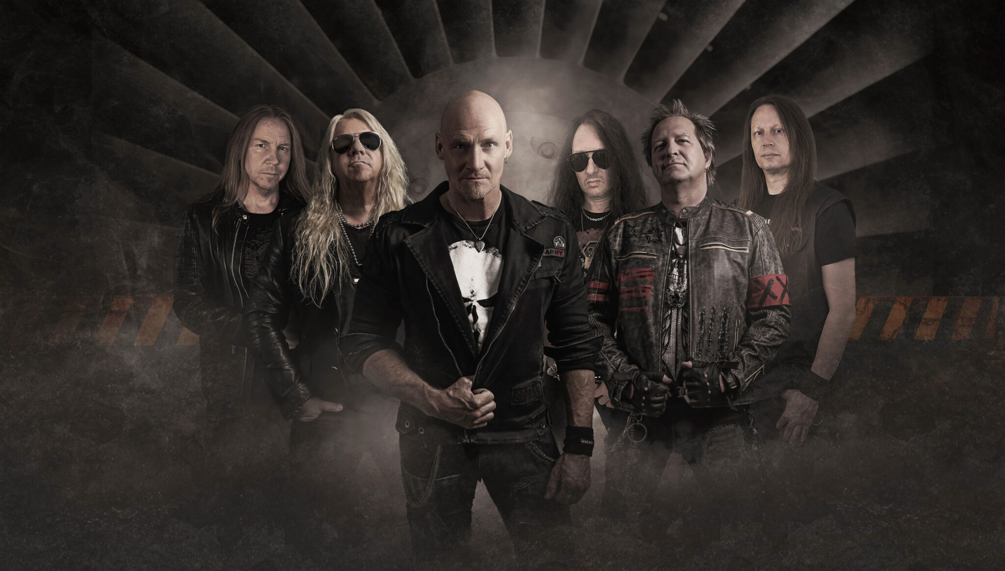 Primal Fear Release First Single 'Along Came The Devil'