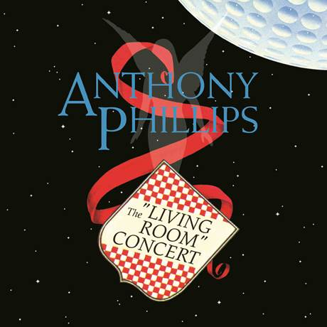 Genesis Guitar Legend Anthony Phillips 'The Living Room Concert' Remastered To Be Released July 24, 2020
