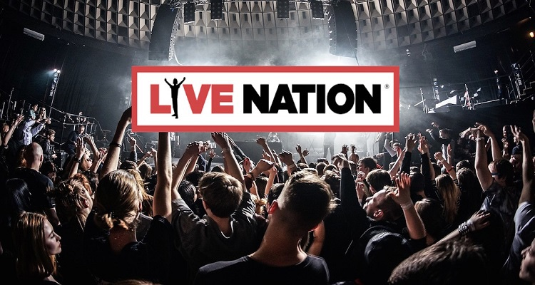 Live Nation Will Dramatically Reduce Performing Artist Payouts In 2021