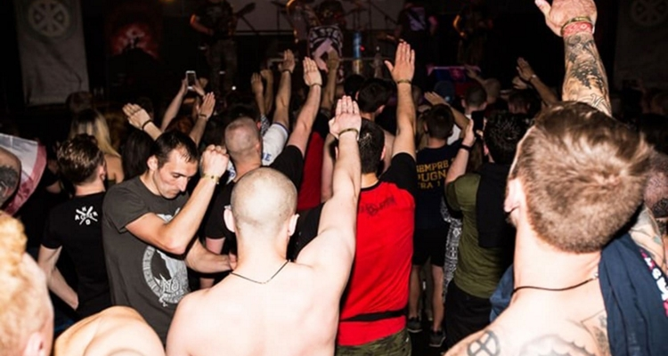 Investigation Finds Over 120 White Supremacist & Neo-Nazi Bands on Facebook