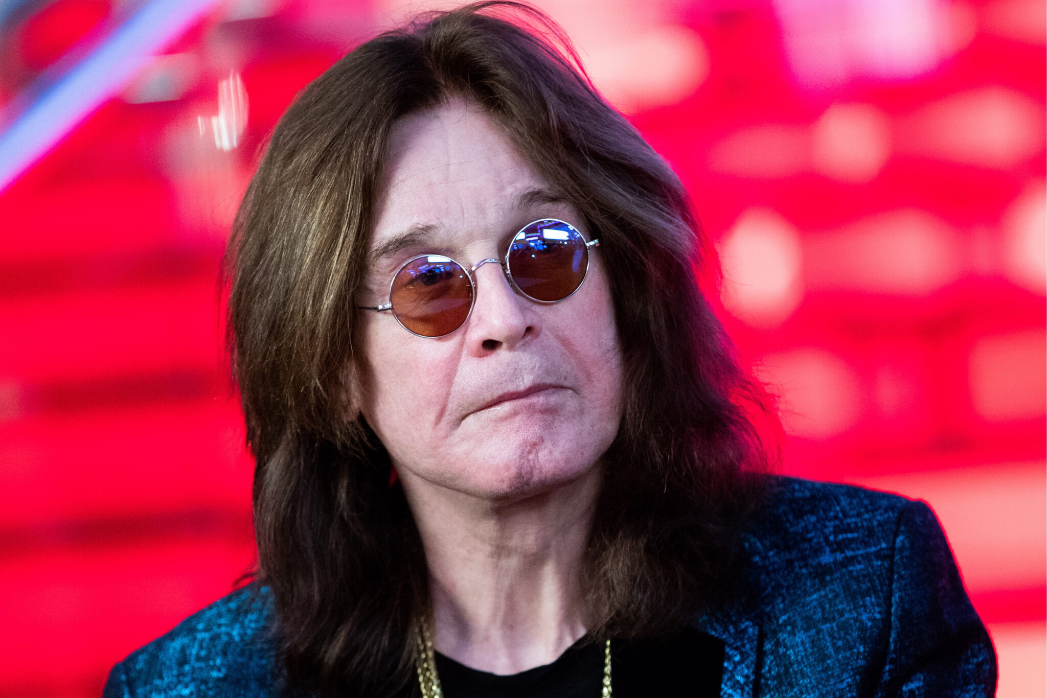 Biography: The Nine Lives of Ozzy Osbourne Premieres Labor Day On A&E Network