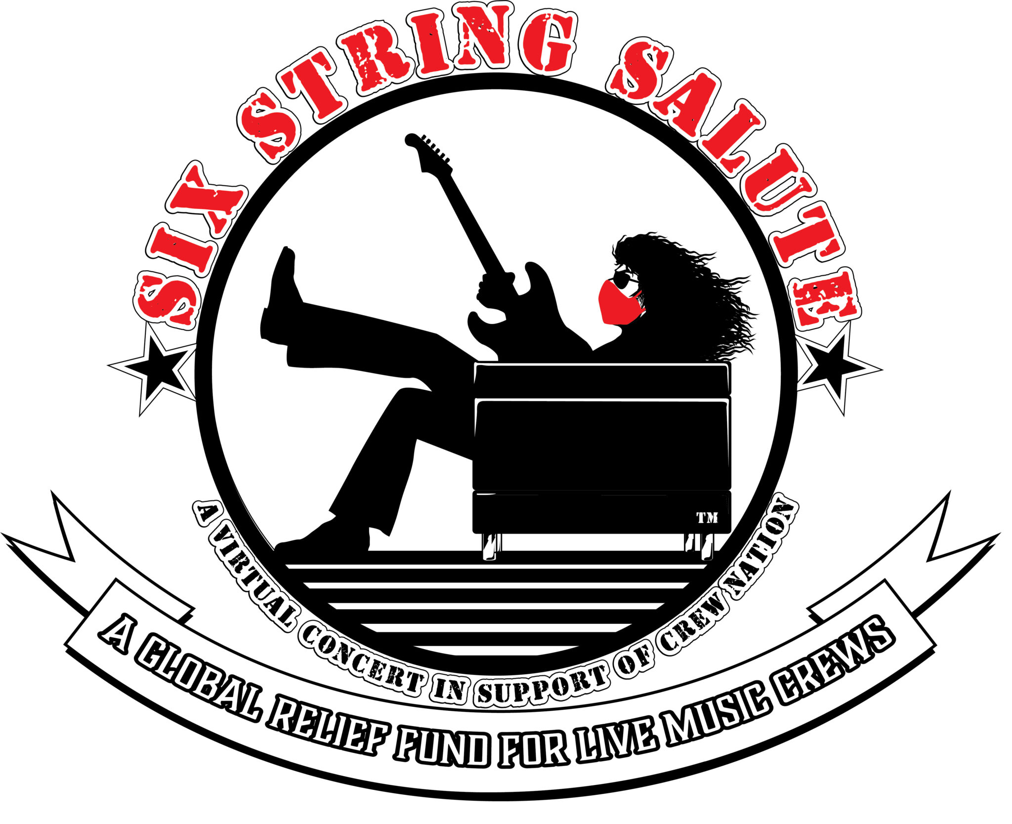 Legendary Guitarists Including Satriani, Vai And Other Musicians To Participate In Six String Salute Virtual Concert!