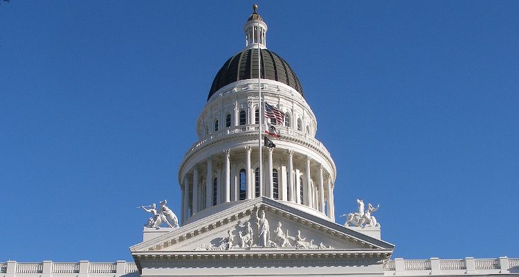 California Legislature Approves Bill To Exempt Musicians From AB5 Requirements