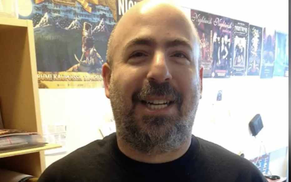 More Bands Drop Booking Agent John Finberg As Sexual Harassment Claims Mount