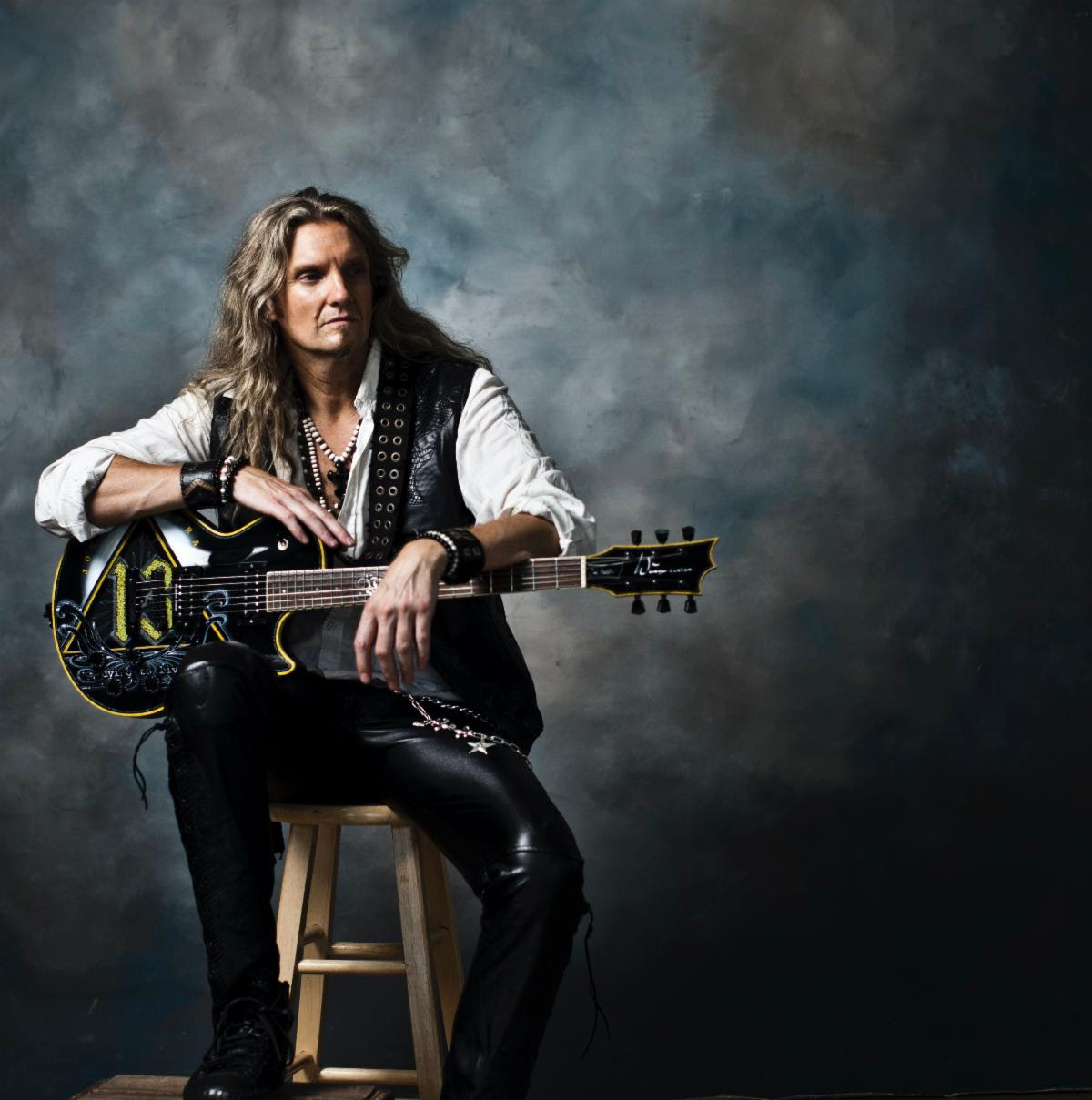 """Joel Hoekstra's 13 Announce New Album """"Running Games"""" Due 2/2021, New Single Out Today"""