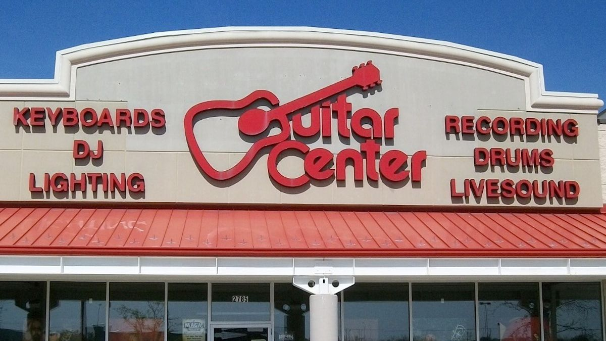 Guitar Center Officially Cleared To Exit Chapter 11 Bankruptcy