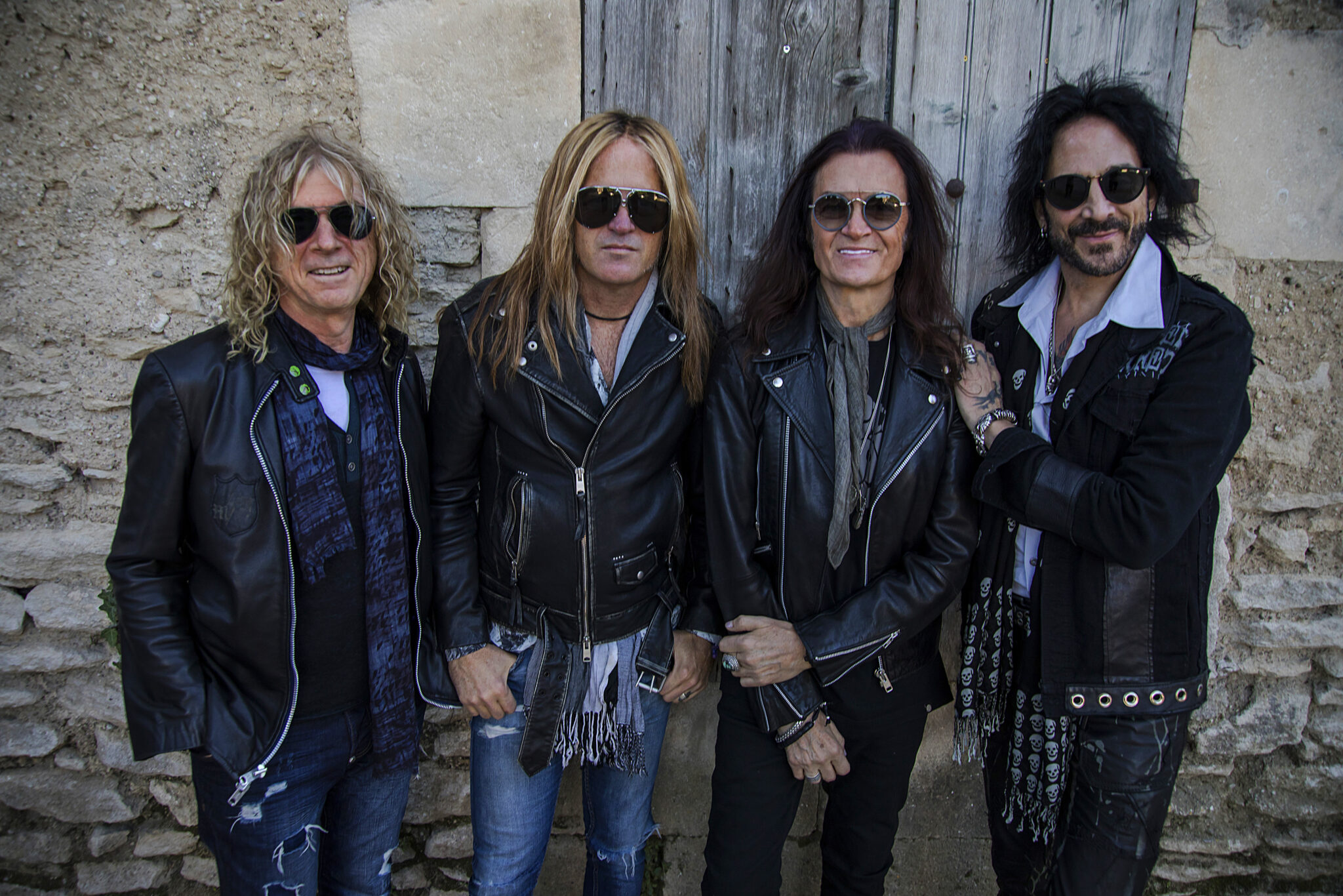 "Glenn Hughes Shines On The Dead Daisies New Album ""Holy Ground"""