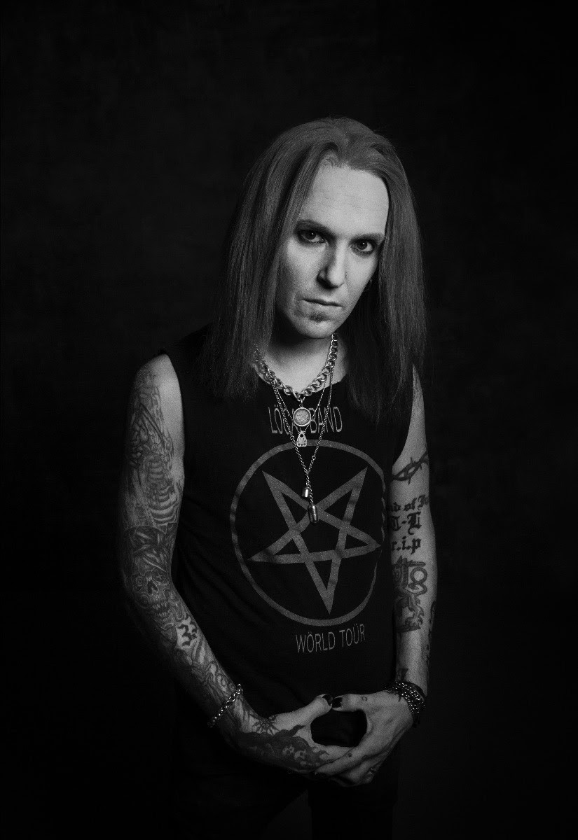 Former Children Of Bodem Guitarist/Vocalist Alexi Laiho Has Died At Age 41