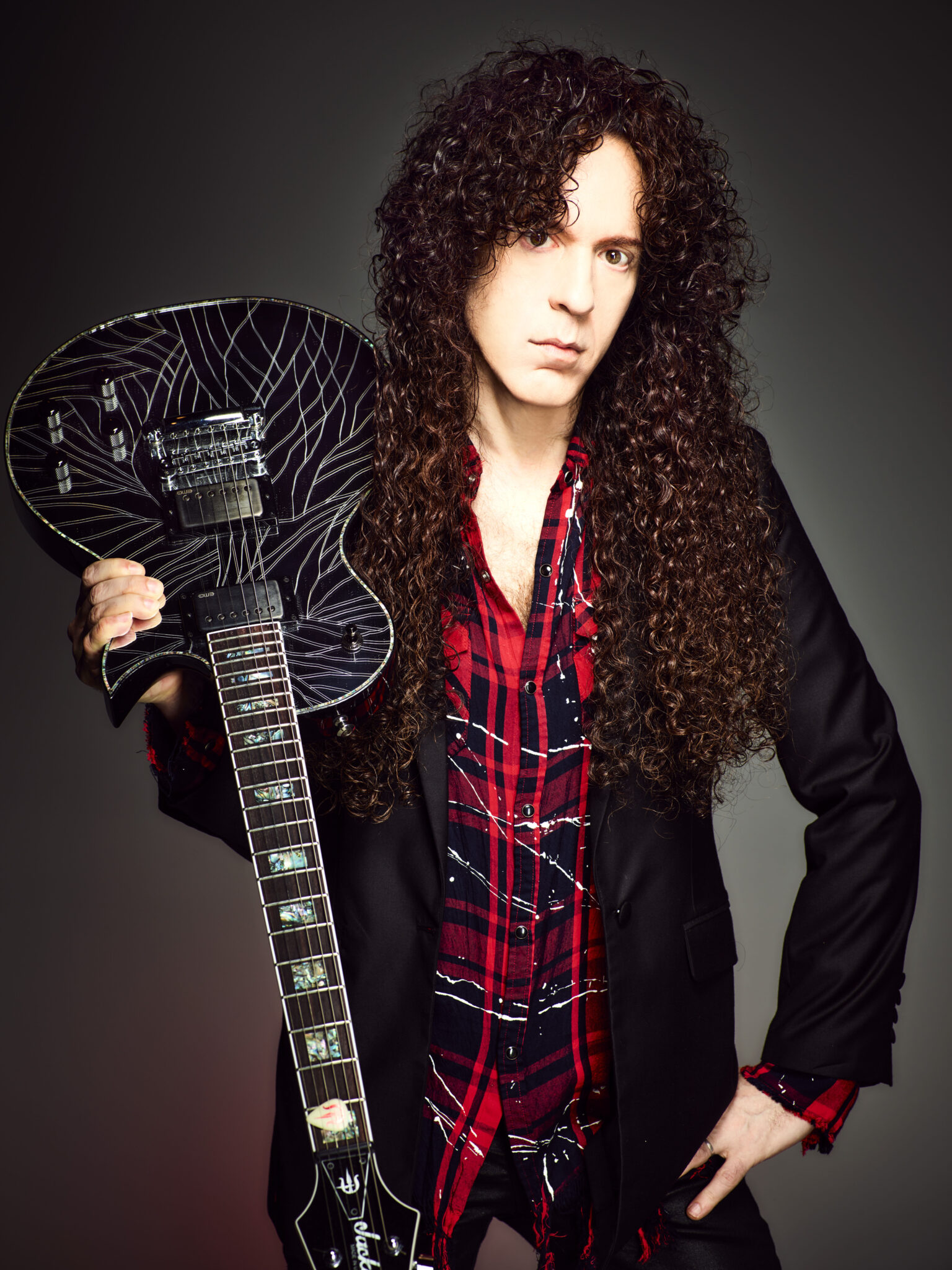 Marty Friedman To Release 'Tokyo Jukebox 3' On April 16th Via Mascot Label Group