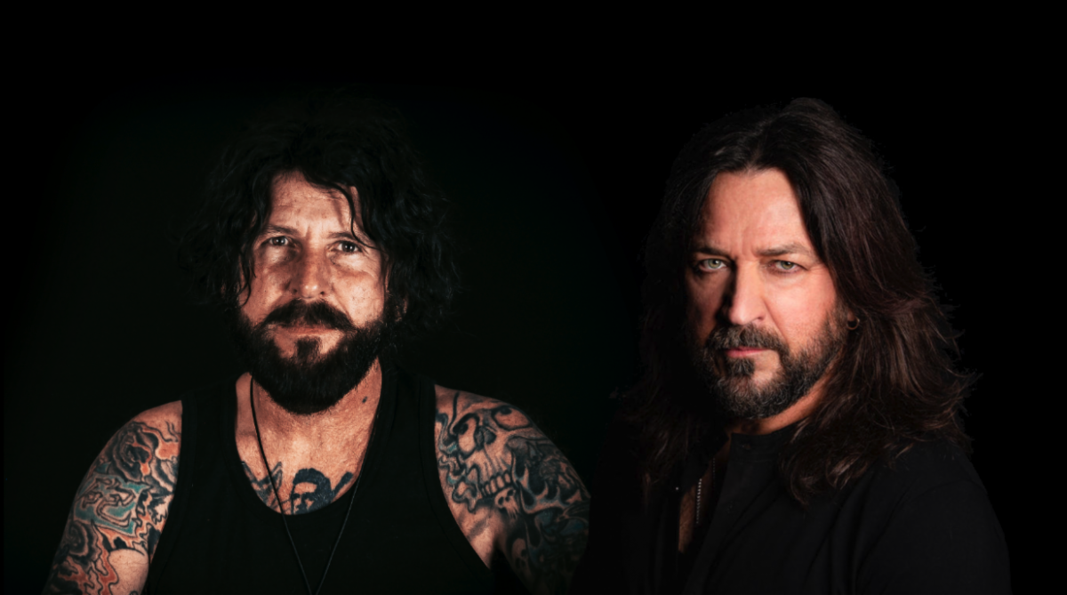 Michael Sweet & Tracii Guns Form New Project 'Sunbomb'