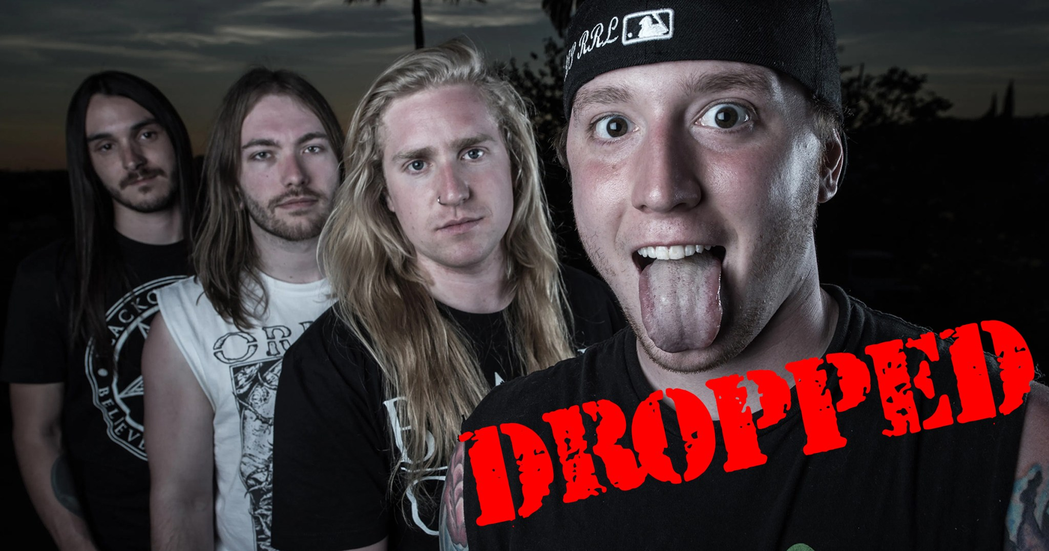 Rings Of Saturn Dropped By Nuclear Blast After Lucas Mann Allegedly Threatens Label