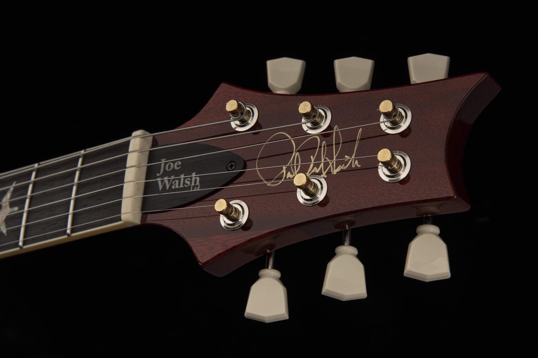 PRS Guitars Announces Artists & Clinicians For Experience PRS 2021 Event
