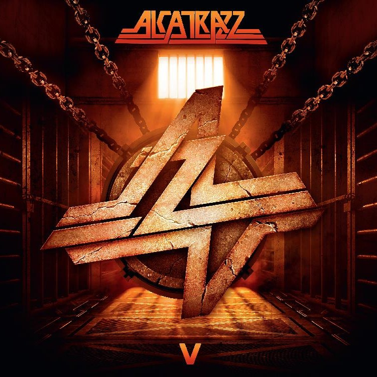 Alcatrazz Featuring Doogie White To Release New Album 'V' On 10/15 New Single 'Sword Of Deliverance' Out Now