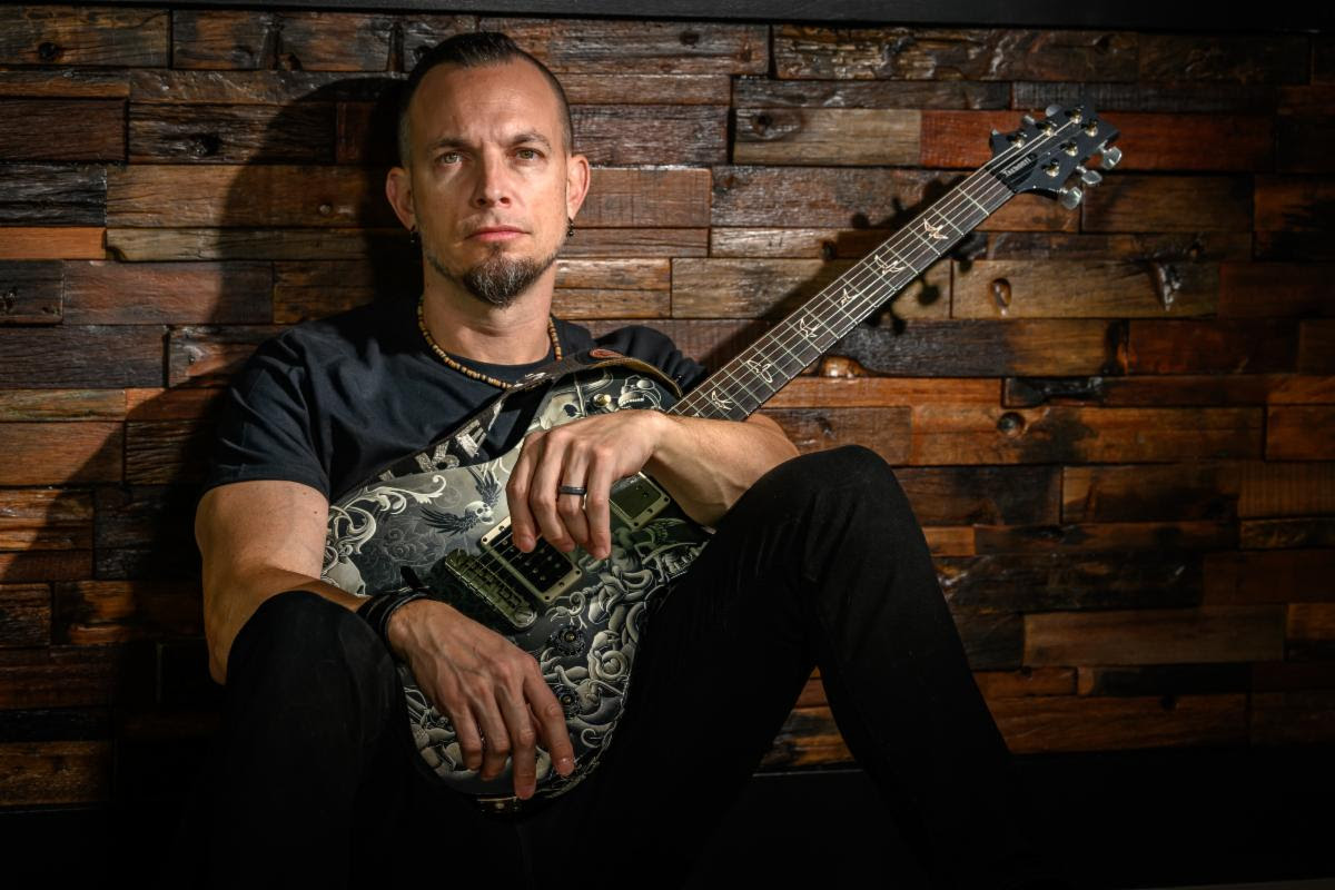 Tremonti To Release 'Marching In Time' On September 24th