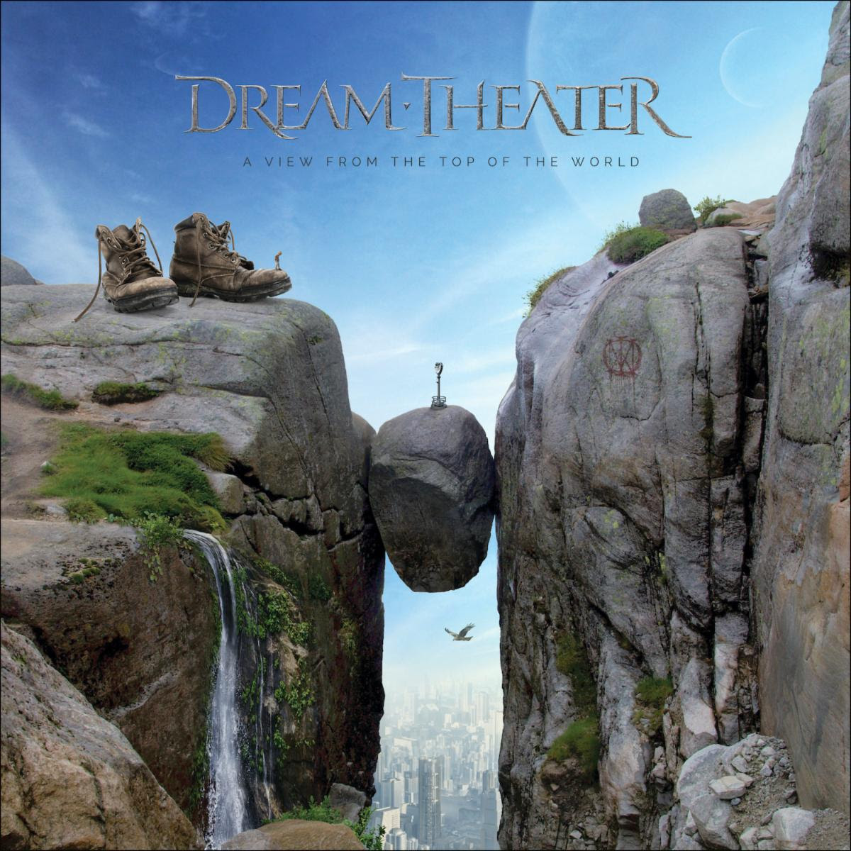 Dream Theater To Release 15th Studio Album 'A View From The Top Of The World'