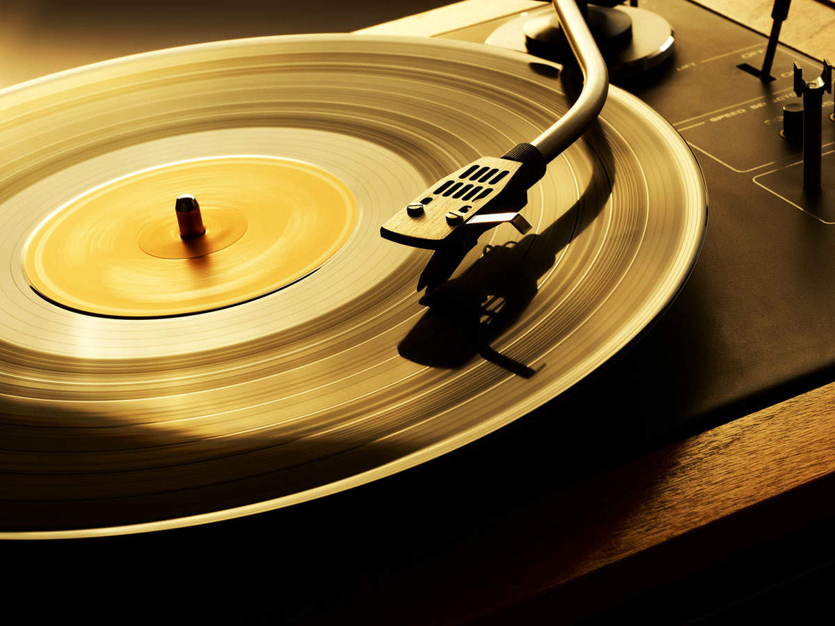 Vinyl Record Sales Are Up 108.2% This Year — Why Isn't Everyone Thrilled?